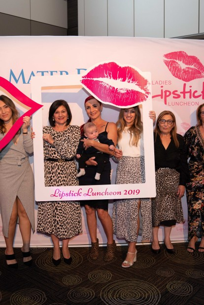 Ladies Lipstick Luncheon 2019